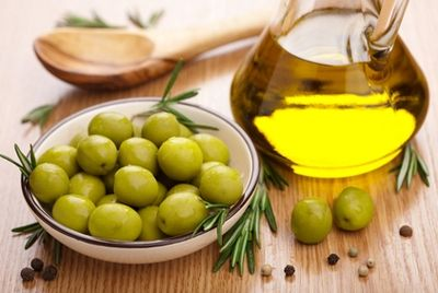 Оливковое масло из Италии может стать дефицитом
