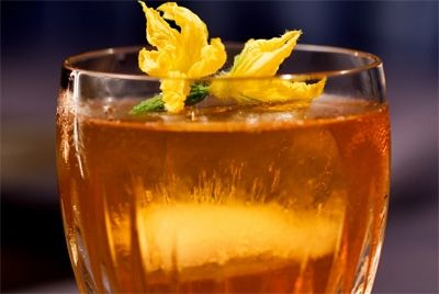 Бар Дубая предлагает коктейль за 653$