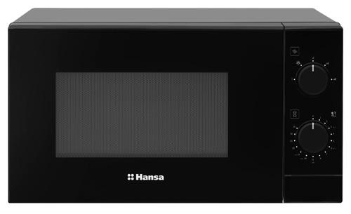 СВЧ-печь Hansa AMMF20M1BH X-type