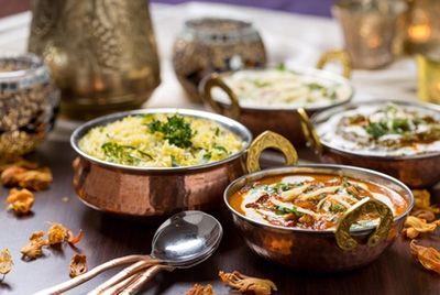 В Москве планируют открыть первую сеть ресторанов индийской кухни