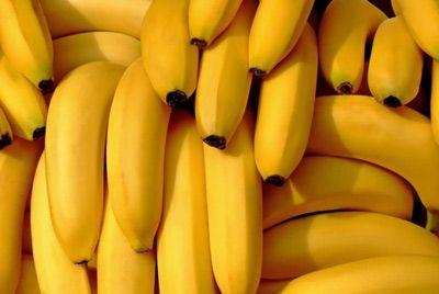 В Амстердаме на один день откроется банановый бар