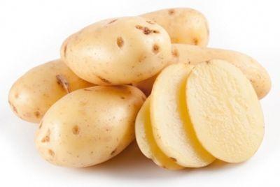 В Ирландии создали одноразовую посуду из мякоти картофеля