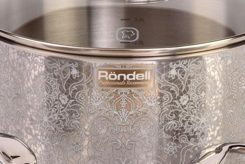 Посуда из нержавеющей стали Ajour с уникальным дизайном
