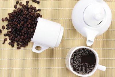 Россияне стали чаще пить кофе вне дома