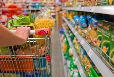 Канадский супермаркет придумал оригинальный способ отказа от полиэтиленовых пакетов