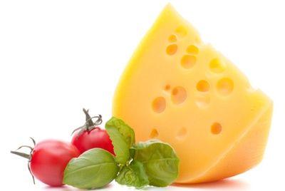 В Костроме прошел Фестиваль сыра
