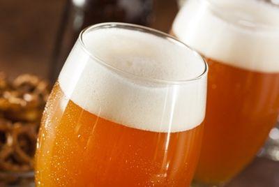 Американская пивоварня выпустила пиво с использованием бабочек