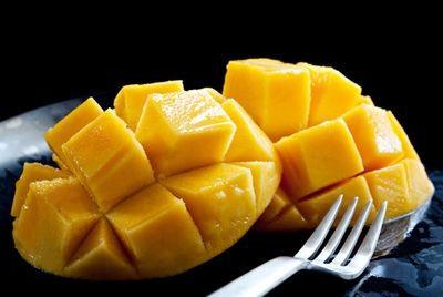 В Индии прошел Международный фестиваль манго
