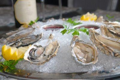 Дублинский ресторан Aqua был назван лучшим рестораном морепродуктов в мире