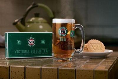 В Австралии выпустили чай со вкусом пива