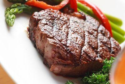 Россияне стали есть меньше мяса