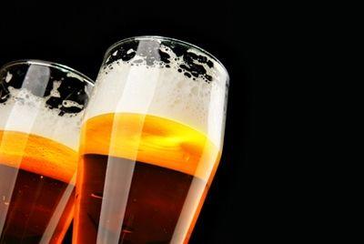 В Лондоне прошел крупнейший фестиваль пива