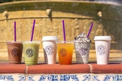К 25-летию с момента выхода сериала «Друзья» выпустят специальные напитки