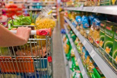 Россияне не хотят переплачивать за качественные продукты