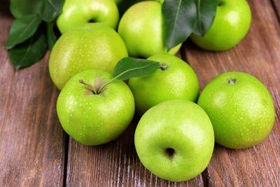 Великобритания отметит День яблока