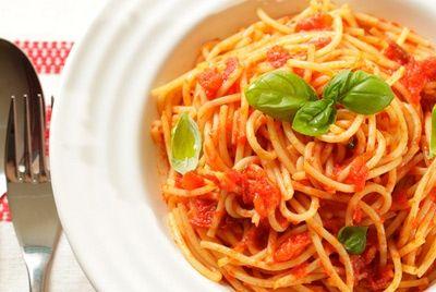 Специалисты Росконтроля оценили спагетти