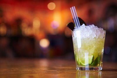 Нью-йоркский бар Dante был назван лучшим баром в мире