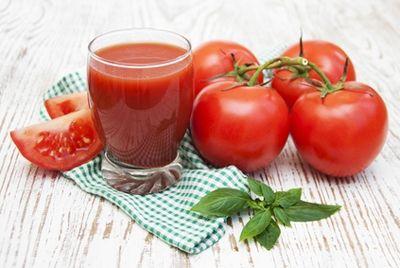 Съедобное покрытие из алоэ вера продлевает срок хранения помидоров