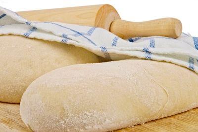 Из 4500-летних древнеегипетских дрожжей испекли хлеб