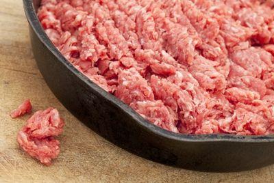 Калифорнийский стартап предлагает мясо, сделанное из воздуха
