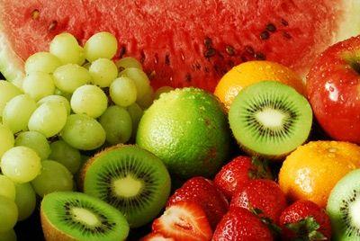 Росстат назвал регионы России с наибольшим потреблением овощей и фруктов