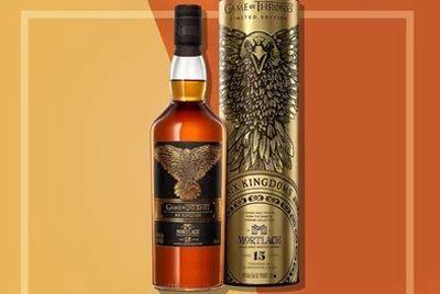 Выходит последний виски в коллекции, посвященной «Игре престолов»