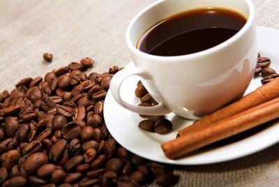 Decafino избавит кофе от кофеина за 3 минуты