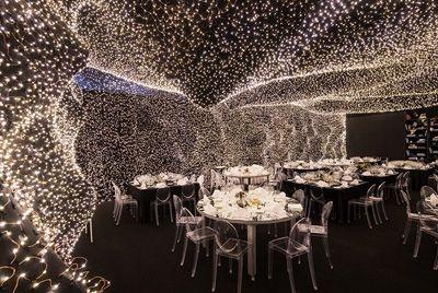 В Мехико откроется ресторан, вдохновленный фильмом «Интерстеллар»