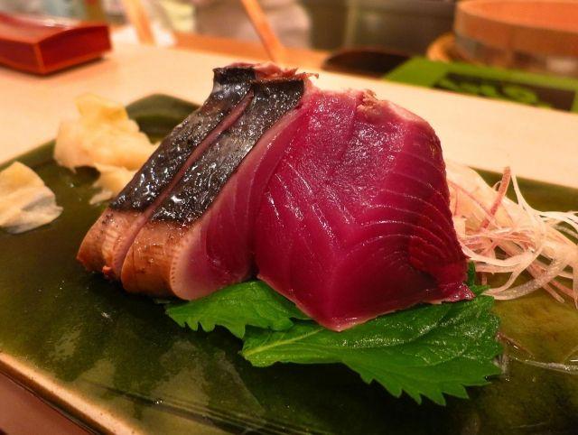 Элитный суши-ресторан потерял звезды Мишлен за свою эксклюзивность