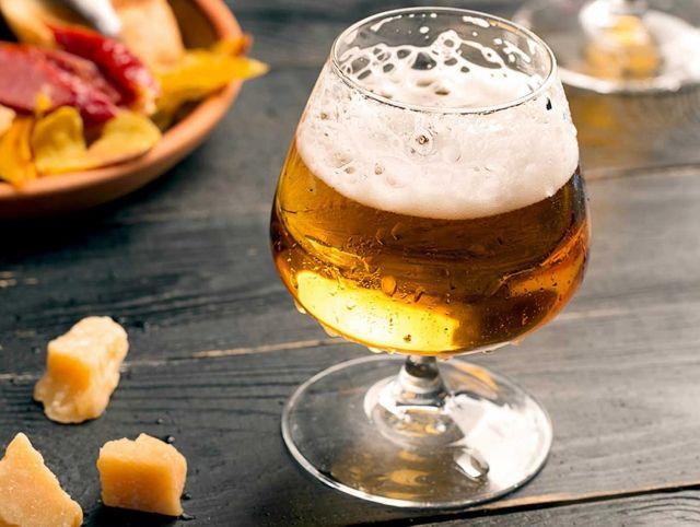 Крепкое бельгийское пиво назвали полезным для пищеварительной системы