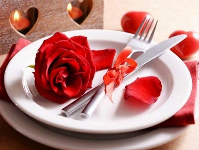 Лондонский ресторан предлагает поужинать с самим собой в День влюбленных