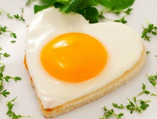 Канадские ученые опровергли опасность употребления яиц для здоровья