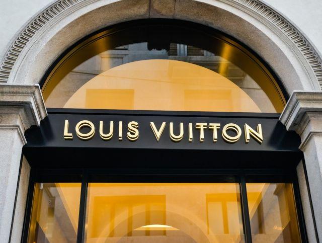 Louis Vuitton открывает первый ресторан в Японии