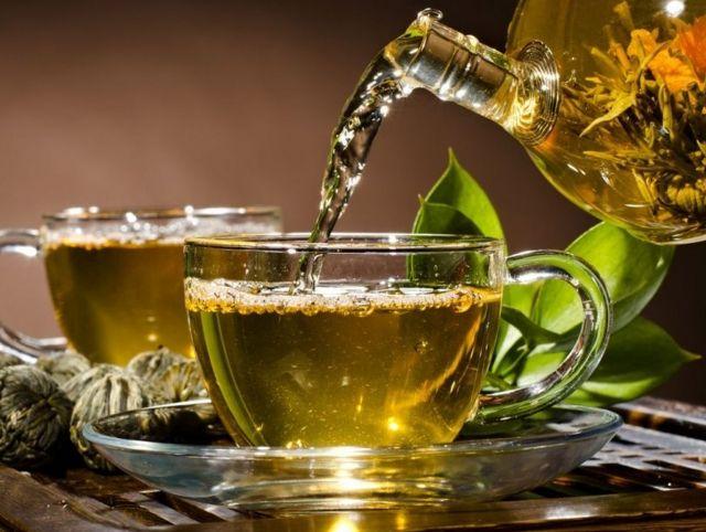 Китайские ученые доказали пользу зеленого чая для здоровья