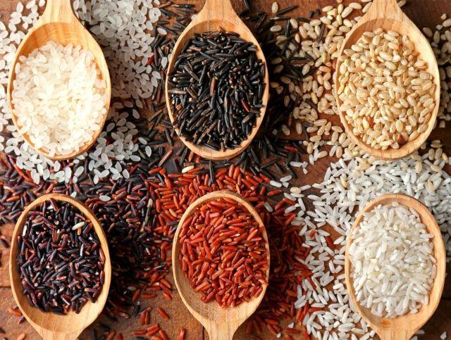 Испанские ученые научились идентифицировать поддельный рис