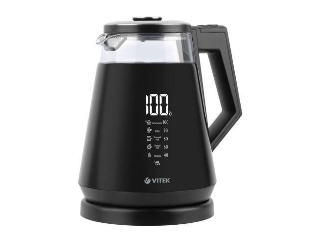 Новый чайник VT-7063 от VITEK