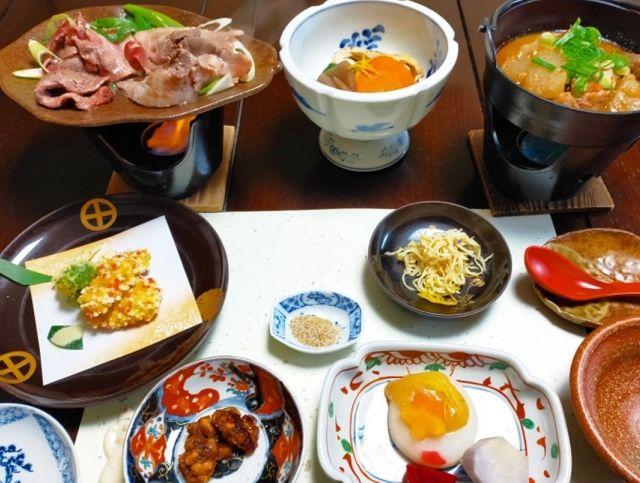Японский ресторан предлагает почувствовать себя настоящим самураем