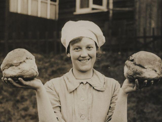 В американском музее открылась онлайн-выставка рецептов времен Первой мировой войны