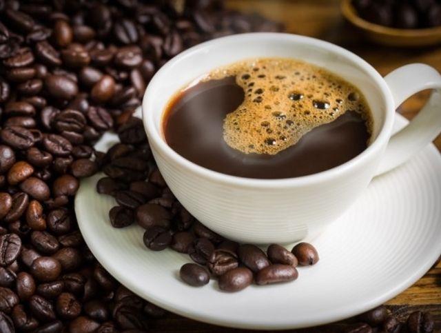 Употребление кофе не влияет на креативность