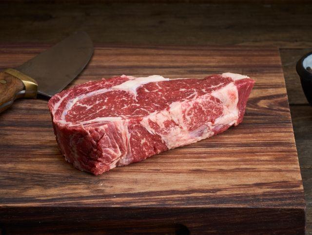 Новозеландская компания предлагает членство в клубе любителей стейков