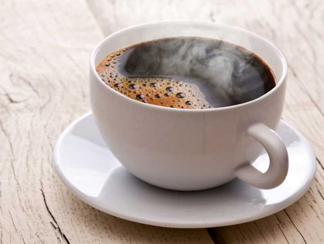 Датские ученые установили, что кофе изменяет чувство вкуса