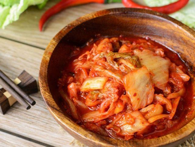 Ученые раскрыли секрет происхождения уникального вкуса кимчхи