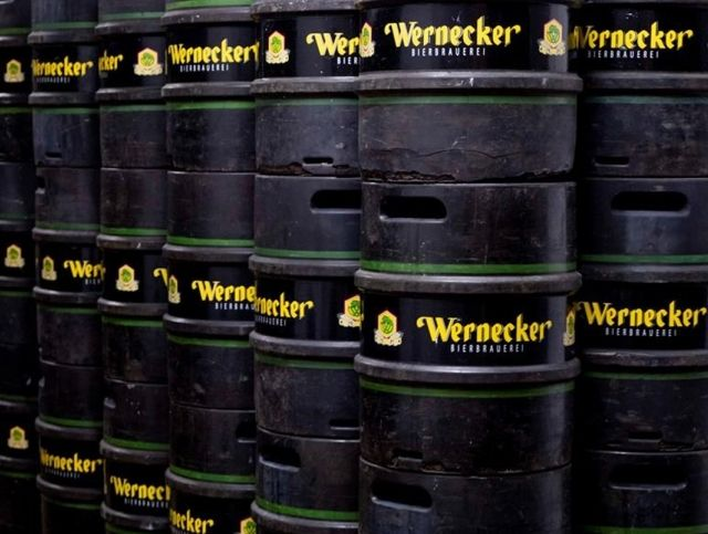 Немецкая пивоварня с 400-летней историей вынуждена закрыться из-за коронавируса
