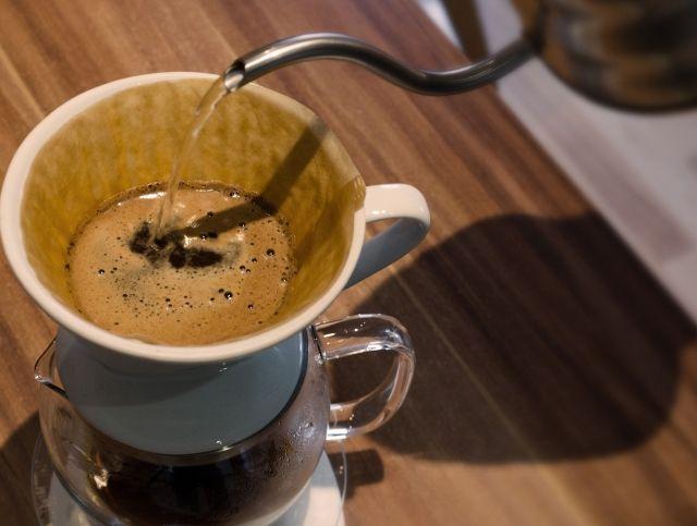 Правильное приготовление кофе защитит здоровье сердца