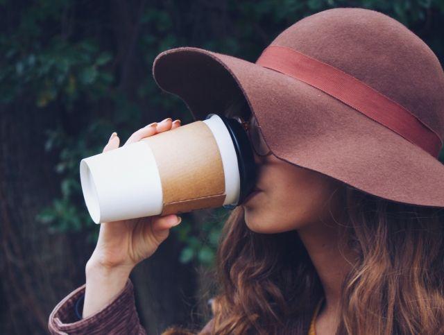 Россияне начали пить больше кофе