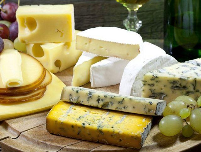 В Висконсине прошла крупнейшая в мире виртуальная сырная вечеринка