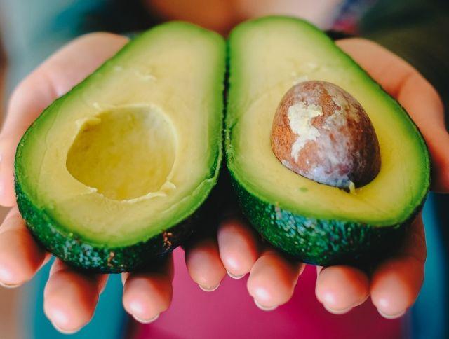 Лазер поможет определить спелость авокадо