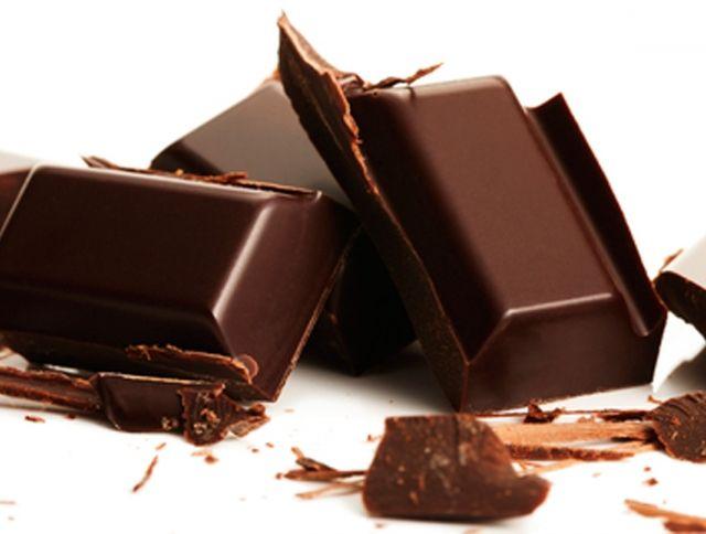 Компания Mars запатентовала термостойкий шоколад для жаркого климата