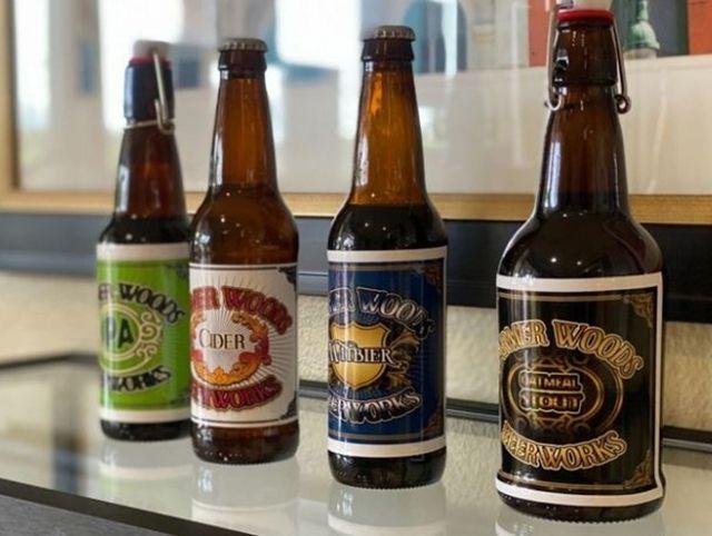 Обитатели техасского дома престарелых открыли крафтовую пивоварню