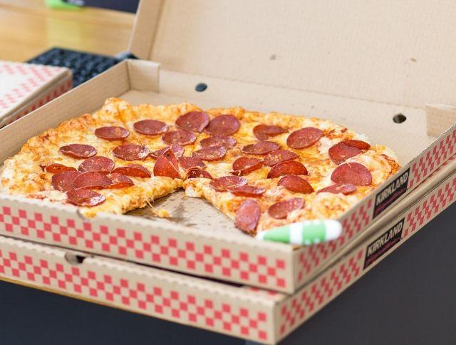 Американские пиццерии столкнулись с нехваткой пепперони